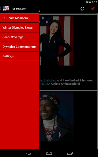 【免費運動App】US Winter Games Sochi-APP點子