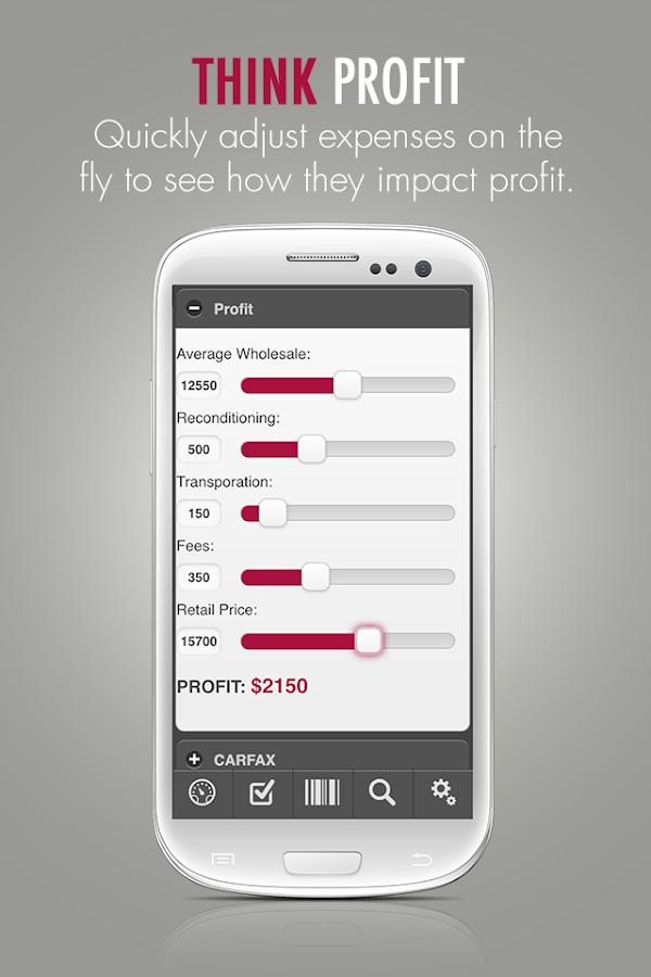 Black Book Digital - screenshot