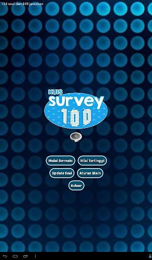 Kuis Survey 100 1.6.2 screenshots 3