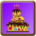 Birthday Cake Celebration icon