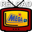 Mega Tv icon