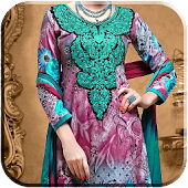 Salwar Kameez Indian Women