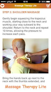 免費下載健康APP|Massage Therapy Lite app開箱文|APP開箱王