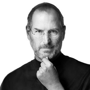 RIP Steve Jobs 個人化 App LOGO-APP試玩