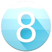 8 Cups - The Water App for You