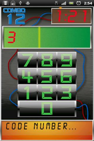 Time Bomb (FREE) 時限爆弾解除ゲーム- スクリーンショット