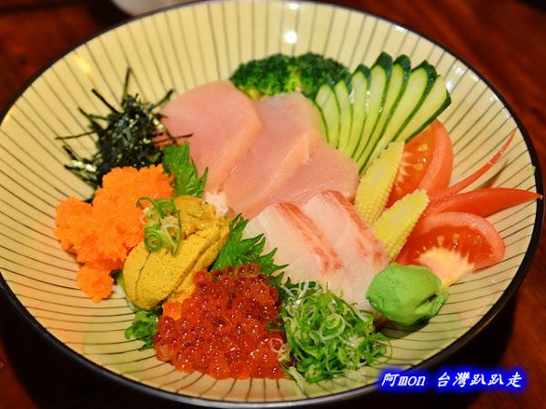 龍二日本料理食堂