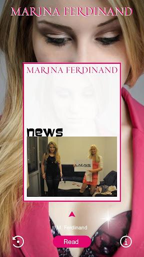 Marina Ferdinand