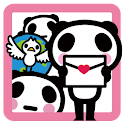 アイコン!ぱんだにあ icon