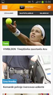 Mondo - screenshot thumbnail