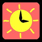 ハッピー目覚まし icon