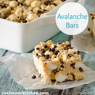 Avalanche Bars
