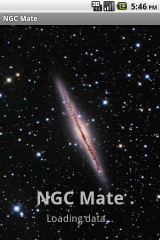 NGC Mate