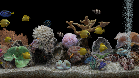 Marine Aquarium 3.2- screenshot thumbnail