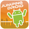 Jumping Droid icon