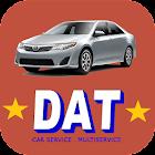 DAT Car Service icon