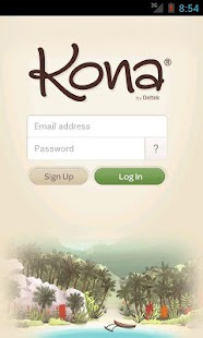 Kona - screenshot thumbnail