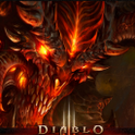 Diablo III Live Wallpapers HD icon