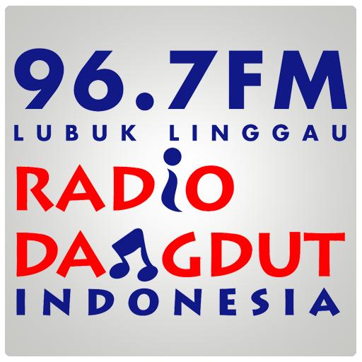 RDI FM - LUBUKLINGGAU 音樂 App LOGO-APP試玩