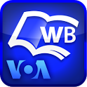 VoA Mobile Wordbook icon