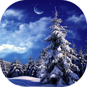 Snowflake Live Wallpaper