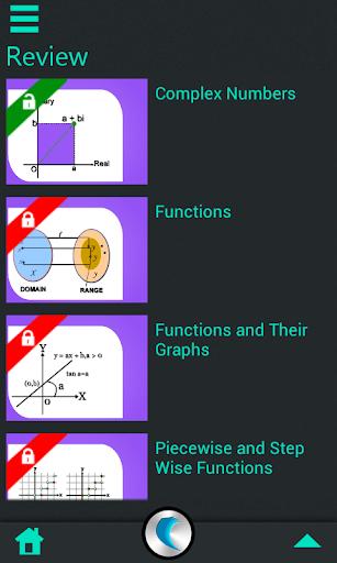 Pre-Calculus and Calculus