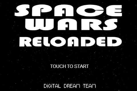 Space Wars Reloaded Free
