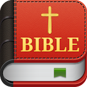 Holy Bible - KJV free version