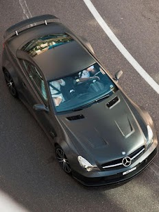 Mercedes Wallpaper Backgrounds - screenshot thumbnail