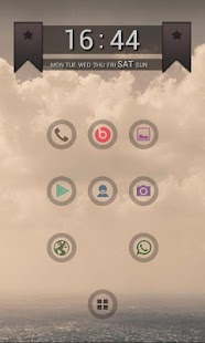 Finesse Icon Pack- screenshot thumbnail