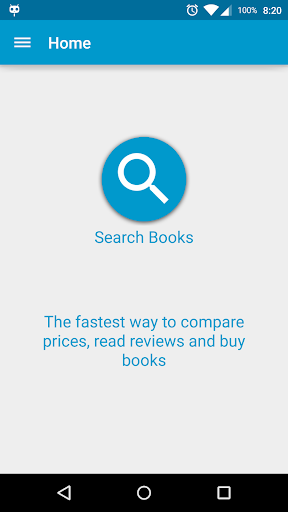 IndiaBookStore - Book Search