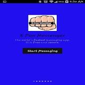 E-Pow messanger