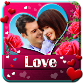 Love Photo Frames Animated LWP