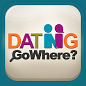 DatingGoWhere icon