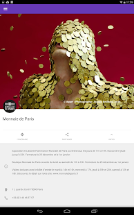 Monnaie de Paris- screenshot thumbnail