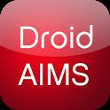 DroidAIMS PRO icon