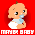 Maybe Baby icon