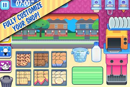 My Ice Cream Truck - Fun Game 1.0.2 screenshot 100318