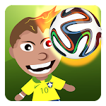 Neymar Jr. World Cup 2014 2 Apk