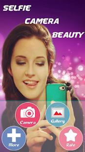 Selfie相機美容