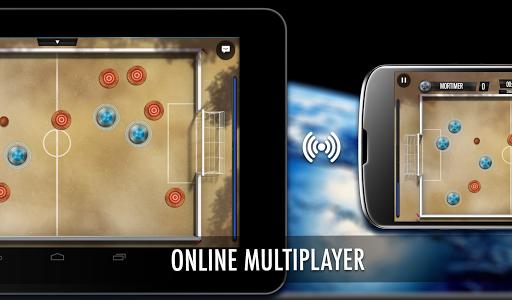 Slide Soccer v2.1