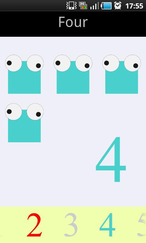 Numbers Lite- screenshot