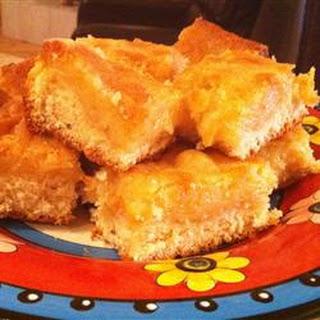 Gooey Butter Cake IV
