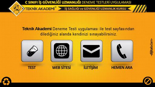 免費下載教育APP|İSG Deneme Testi app開箱文|APP開箱王
