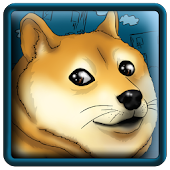 Such Flappy Doge