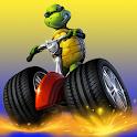 Прыжок черепахи icon