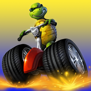 Turtle Jump for PC and MAC