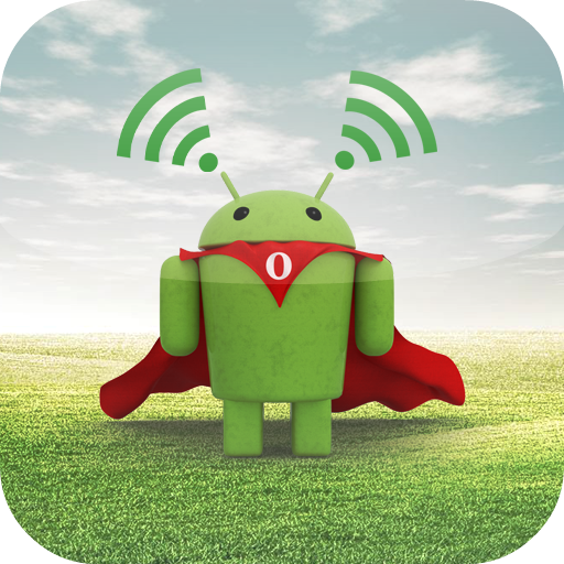 免費工具App|Signal Booster|阿達玩APP