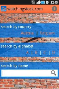 watchingstock.com- screenshot thumbnail