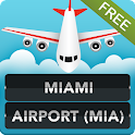 Miami Airport Information icon